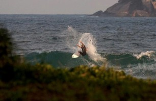 Nike 6.0 Freesurf Session in Brazil Photo 0005