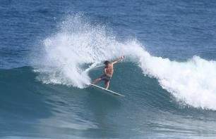 Nike 6.0 Freesurf Session in Brazil Photo 0009
