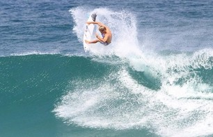 Nike 6.0 Freesurf Session in Brazil Photo 0010