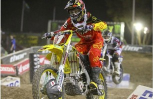 Ryan Dungey Photo Diary