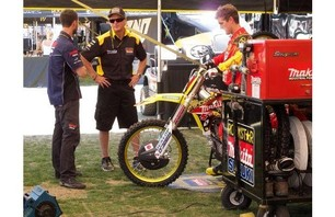 Ryan Dungey Photo Diary Photo 0007
