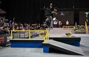 Street League Photo Gallery - Stop 1 2011 Photo 0011