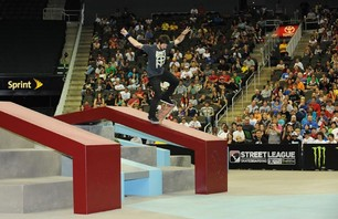 Street League Kansas City Finals Gallery Part 2 Photo 0009