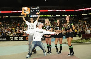 Street League Kansas City Finals Gallery Part 2