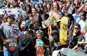 Emerica Wild in the Streets Gallery Photo 0007