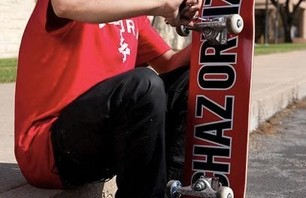 Chaz Ortiz and Sean Malto Film in Austin, TX (Gallery) Photo 0007