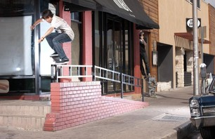 Chaz Ortiz and Sean Malto Film in Austin, TX (Gallery) Photo 0003