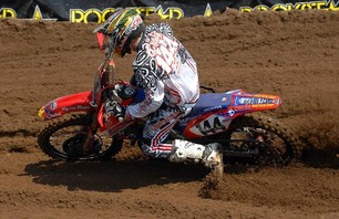 Red Bud National 450 Race Photo 0007