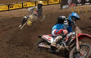 Red Bud National 450 Race Photo 0009
