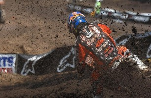 Red Bud National 450 Race Photo 0010