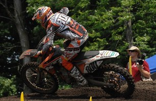 Red Bud National 450 Race Photo 0012