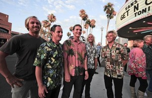 Vans\' Get-N-Classic Surf Film Premiere Photo 0002