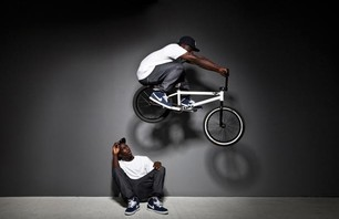 Nigel Sylvester\'s Top 25 Sneakers