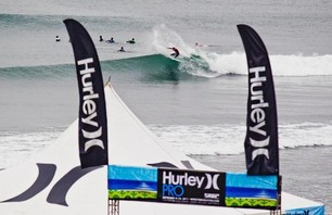Hurley Pro 2011 - Day 2 Photos Photo 0007