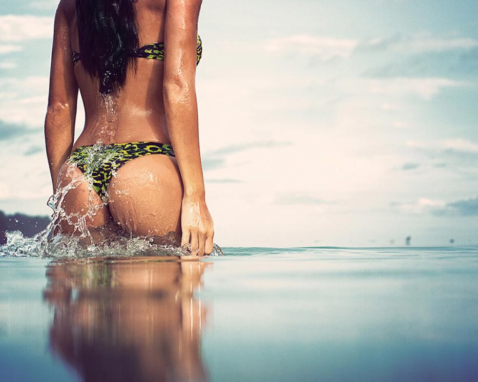 Miss Reef Calendar Girls 2013 Teaser (pics w/video)