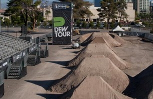 Take a Glance at Vegas Dew Tour Courses