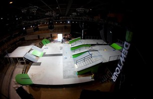 Take a Glance at Vegas Dew Tour Courses Photo 0002