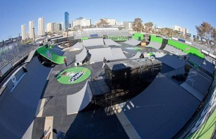 Take a Glance at Vegas Dew Tour Courses Photo 0003