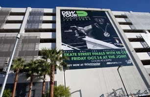 Take a Glance at Vegas Dew Tour Courses Photo 0004