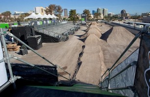 Take a Glance at Vegas Dew Tour Courses Photo 0005