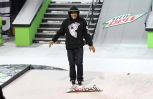 Vegas Dew Tour 2011 - Skate Street Finals Gallery Photo 0001