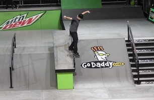Vegas Dew Tour 2011 - Skate Street Finals Gallery Photo 0006