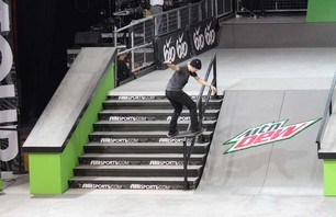 Vegas Dew Tour 2011 - Skate Street Finals Gallery Photo 0007