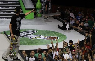 Vegas Dew Tour 2011 - Skate Street Finals Gallery Photo 0011
