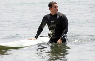 CELEBRITIES WHO SURF - PART 1