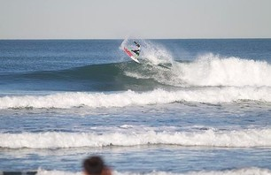 Rip Curl Pro Search 2011 - Day 2 Gallery