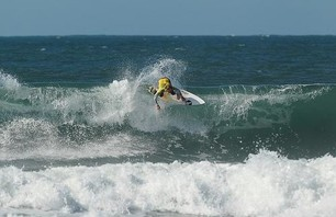 Rip Curl Pro Search San Fran 2011 - Day 4 Gallery