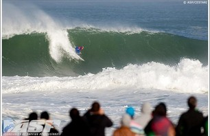 Quiksilver Pro France 2010 Finals Gallery Photo 0006