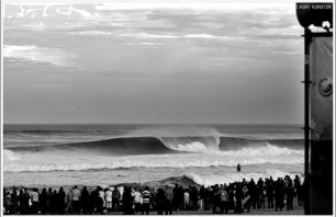 Quiksilver Pro France 2010 Finals Gallery Photo 0002
