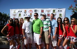 Ryan Sheckler Celebrity Golf Tourney 2012 Photo 0006