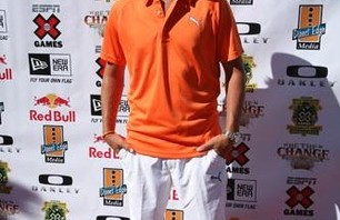 Ryan Sheckler Celebrity Golf Tourney 2012 Photo 0007