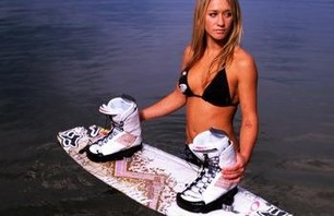 Wonderful Wakeboarder Girls Gallery