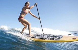 Stand Up Paddle Board Gallery