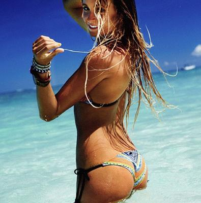 Insta Update - Alana Blanchard (w/video)
