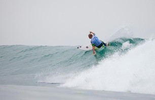 Hurley Pro 2010 Day 5 Gallery