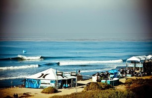 Hurley Pro 2010 Day 2 Gallery