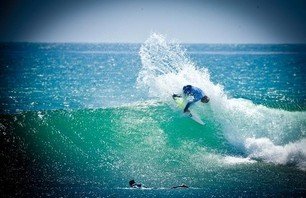Hurley Pro 2010 Day 1 Gallery