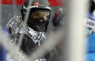 Team Salomon at Dew Tour Killington