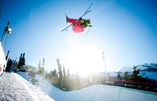 Winter Dew Tour Championships - Ski Pipe Prelims Gallery