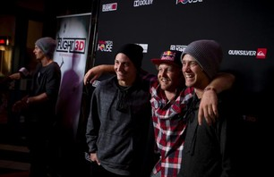 Red Bull\'s Art of Flight 3D Los Angeles Premiere Photo 0004