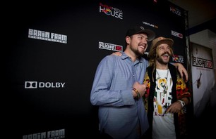 Red Bull\'s Art of Flight 3D Los Angeles Premiere Photo 0008