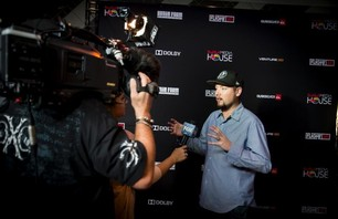 Red Bull\'s Art of Flight 3D Los Angeles Premiere Photo 0009