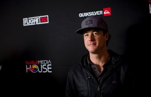 Red Bull\'s Art of Flight 3D Los Angeles Premiere Photo 0011