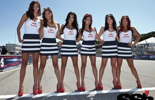 Girls of Red Bull Gallery Part 3