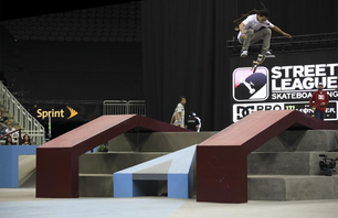 Street League Kansas City Gallery