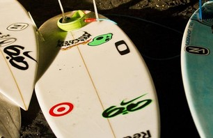 Nike Chosen Gallery - Surf